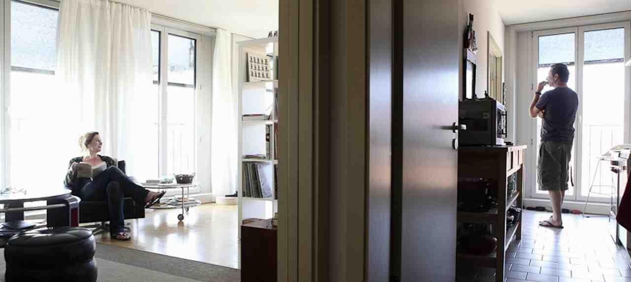 Comment louer un appartement en RSA?