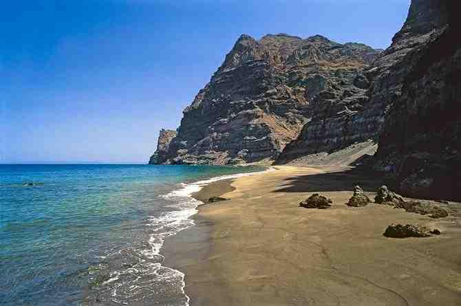 Où aller aux îles Canaries?