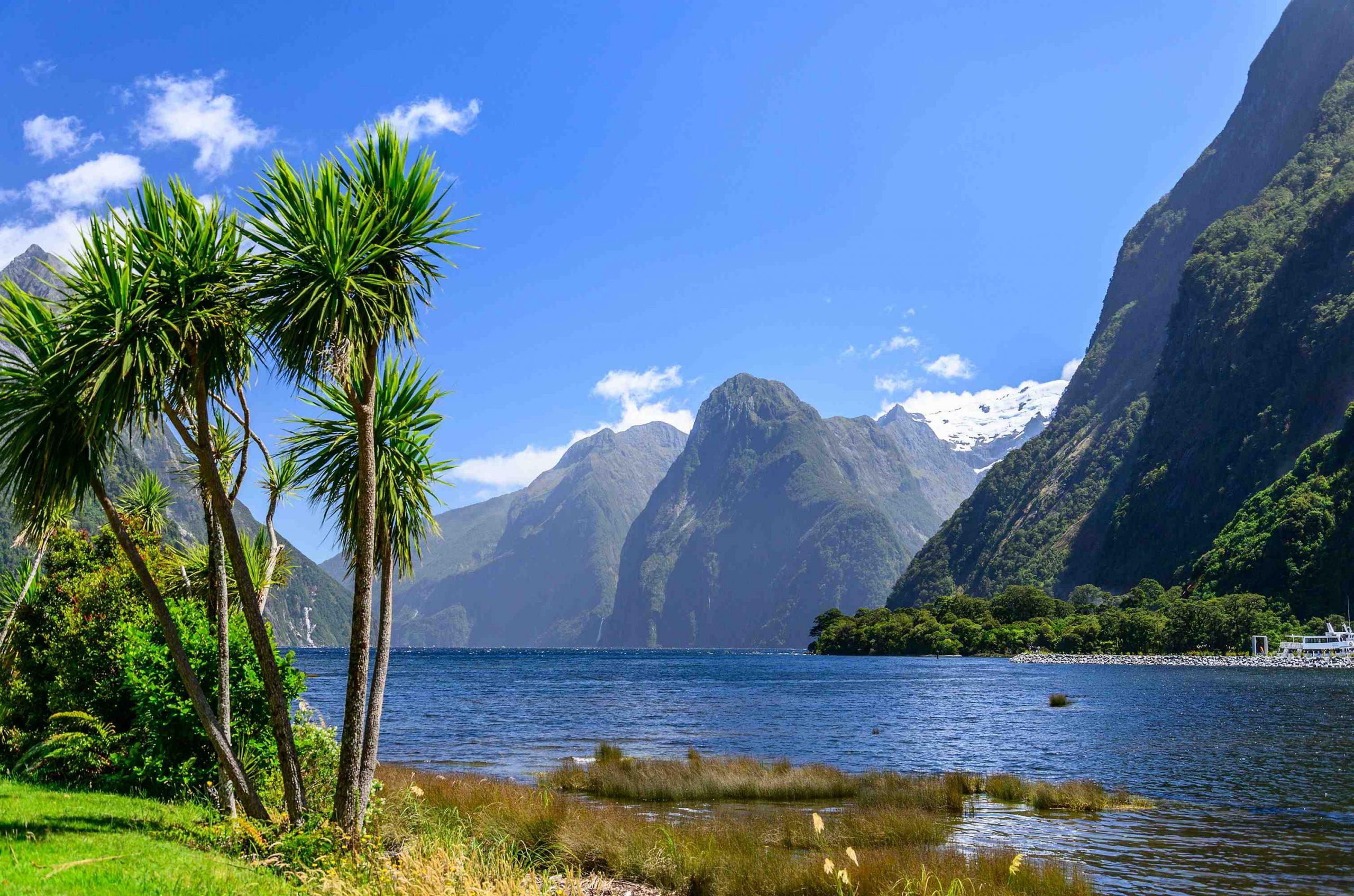 Où trouver les plus beaux paysages du monde?