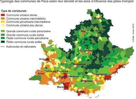 Quel est le plus petit département de France?