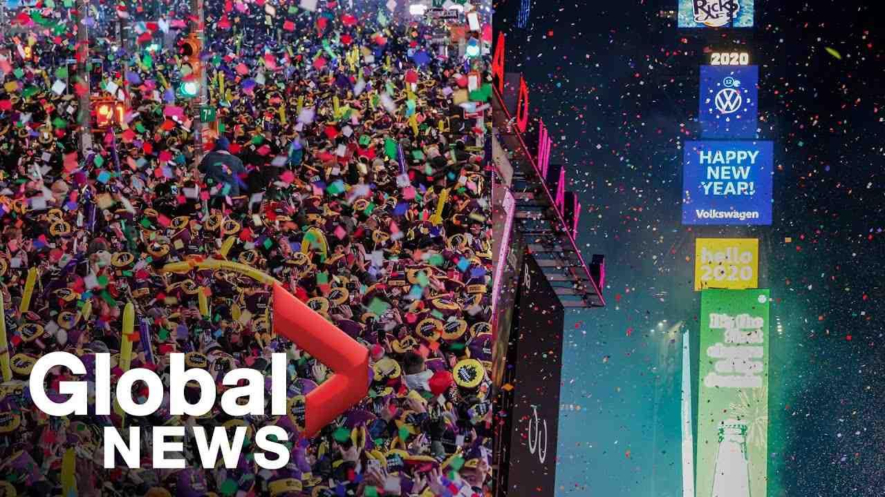 Quel est le premier pays à célébrer la nouvelle année?