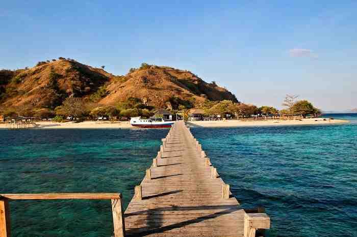 Quel est l'endroit le plus paradisiaque sur terre?