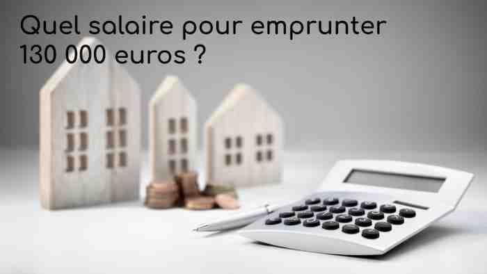 Quel salaire minimum pour louer un appartement ?