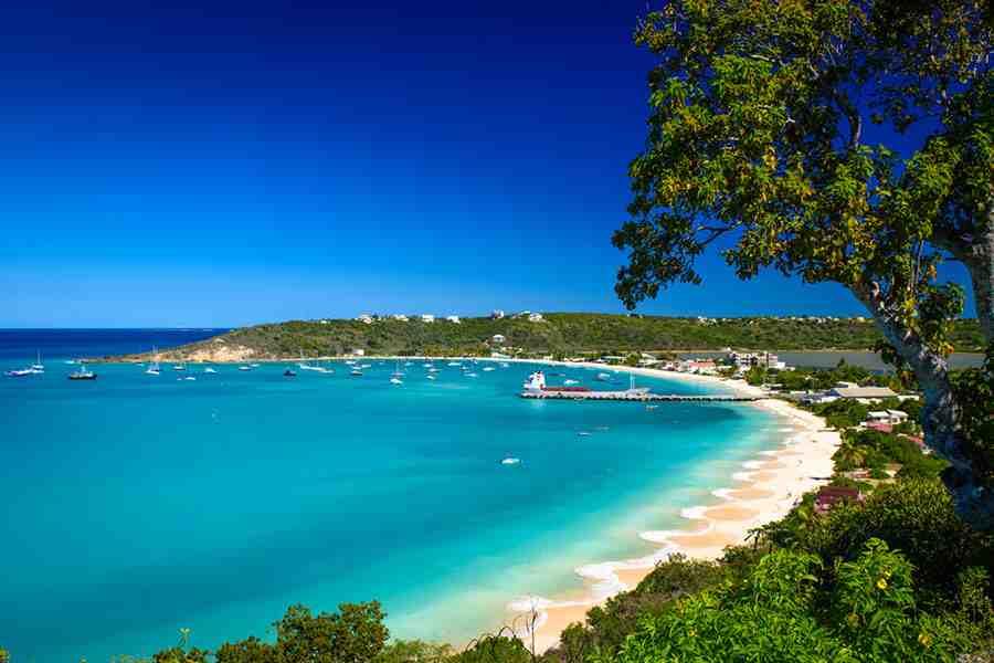 Quelle est la meilleure destination paradisiaques ?