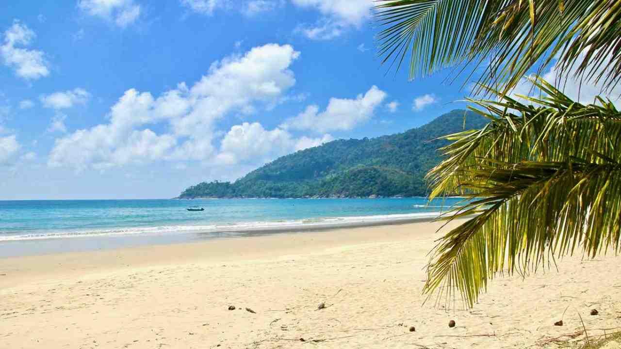 Quelle est la meilleure île du monde?