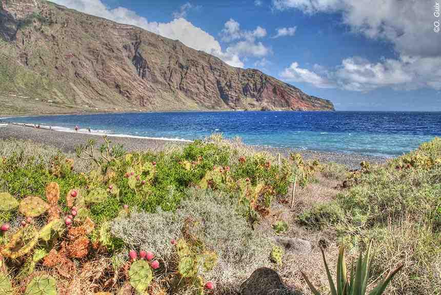 Quelle est la meilleure saison pour aller aux Canaries?