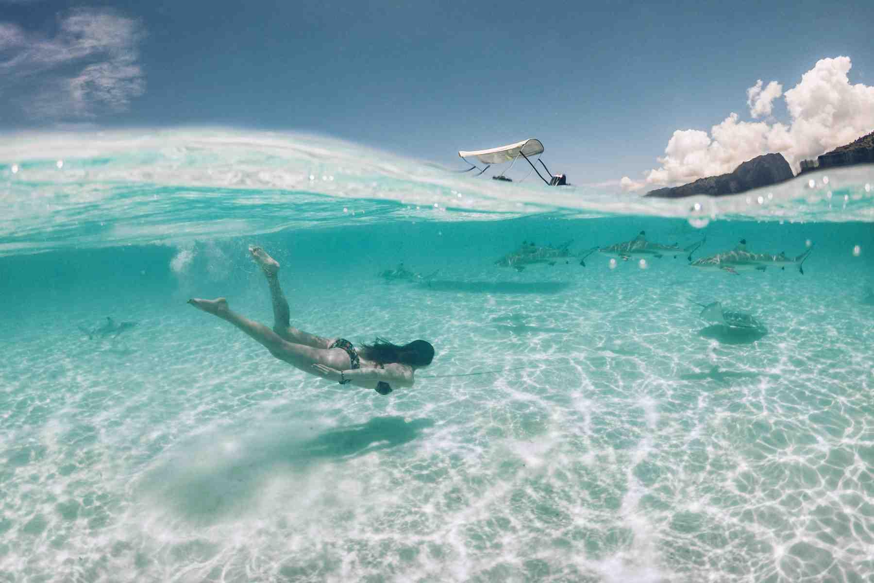 Quelle est la plus belle île de Polynésie française?