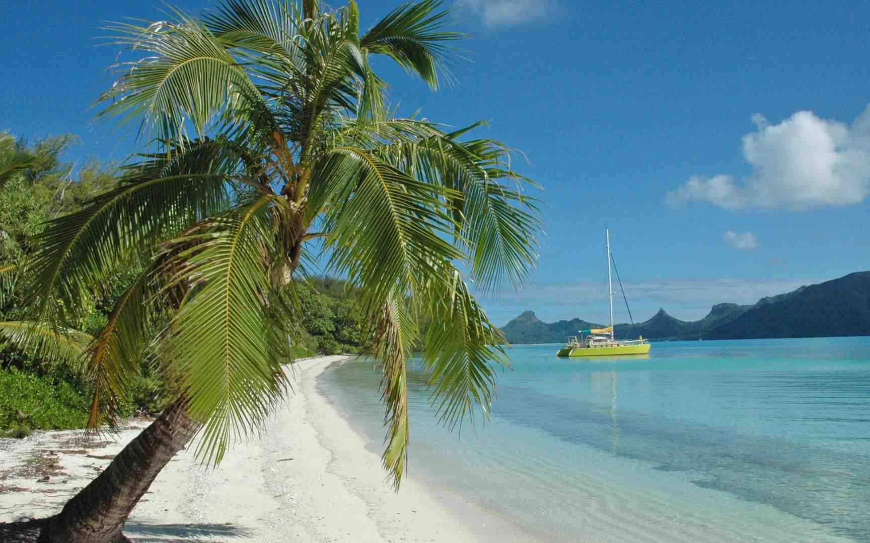 Quelle est la plus belle île de Polynésie?