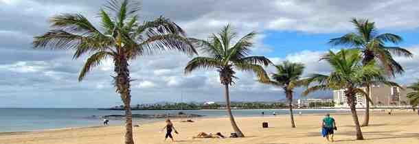Quelle est la plus belle île des Canaries?