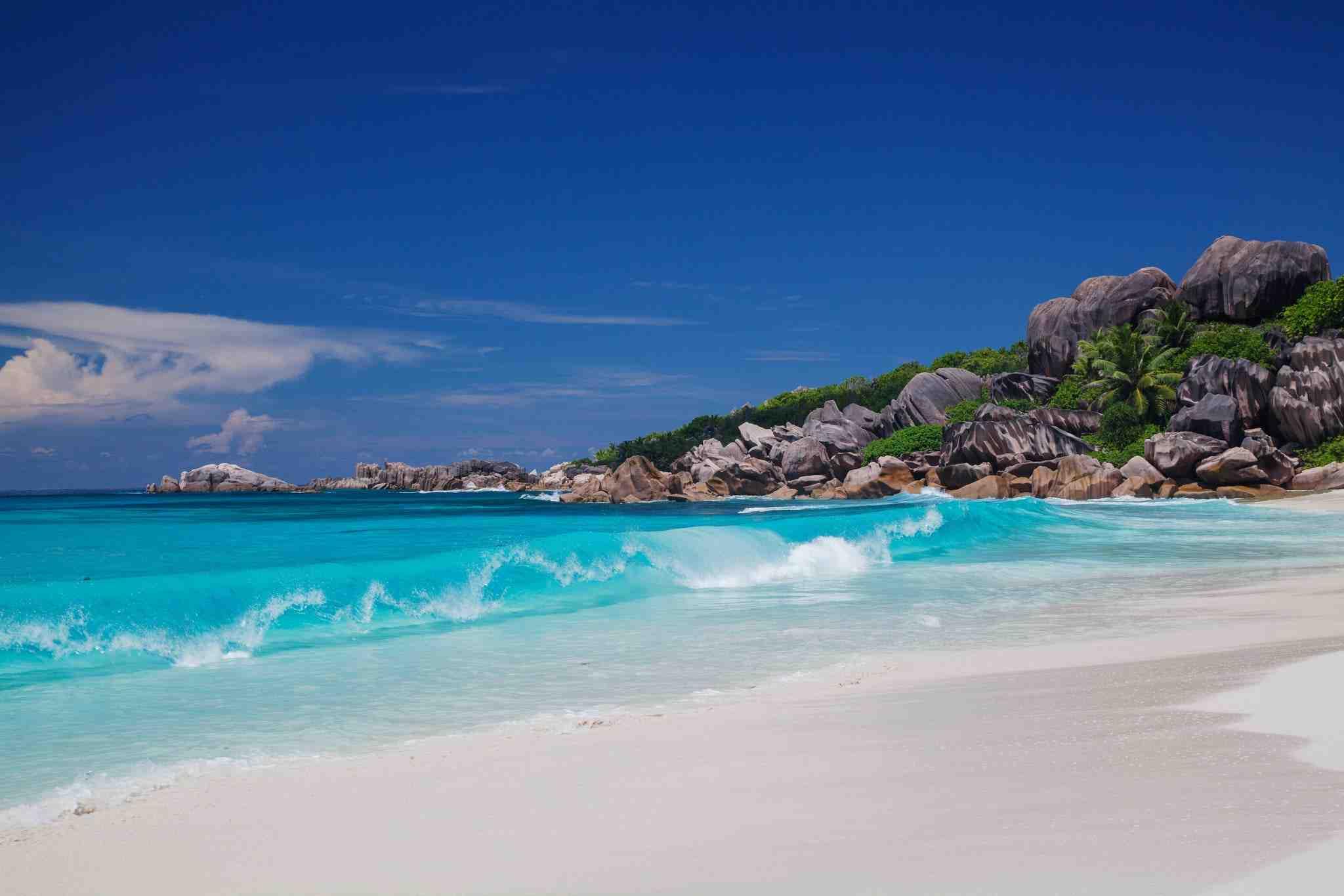 Quelle est la plus belle île des Caraïbes?