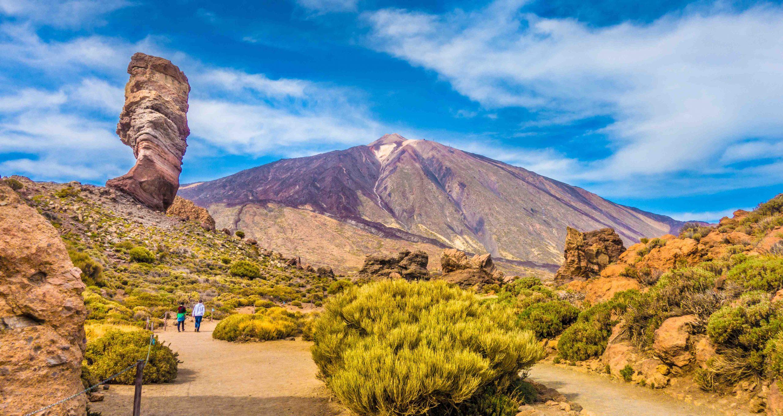 Quelle est l'île des Canaries la plus chaude en hiver?