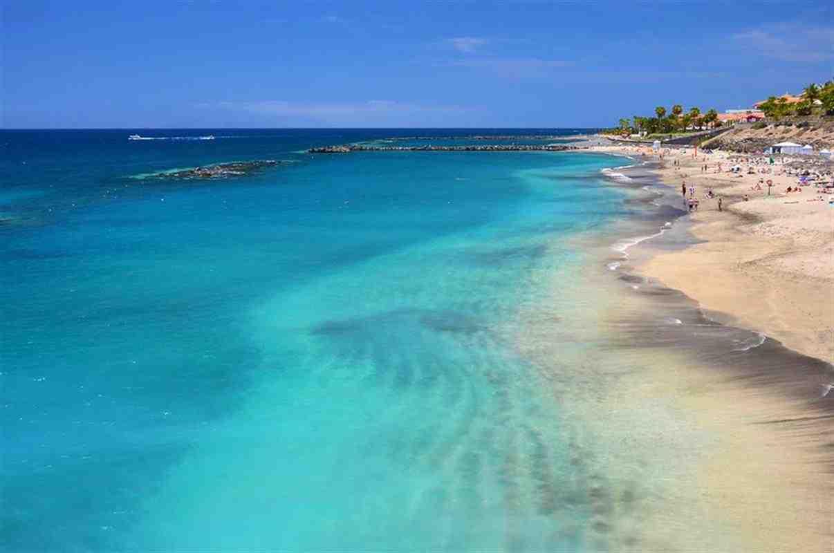 Quelle est l'île la plus chaude des îles Canaries?