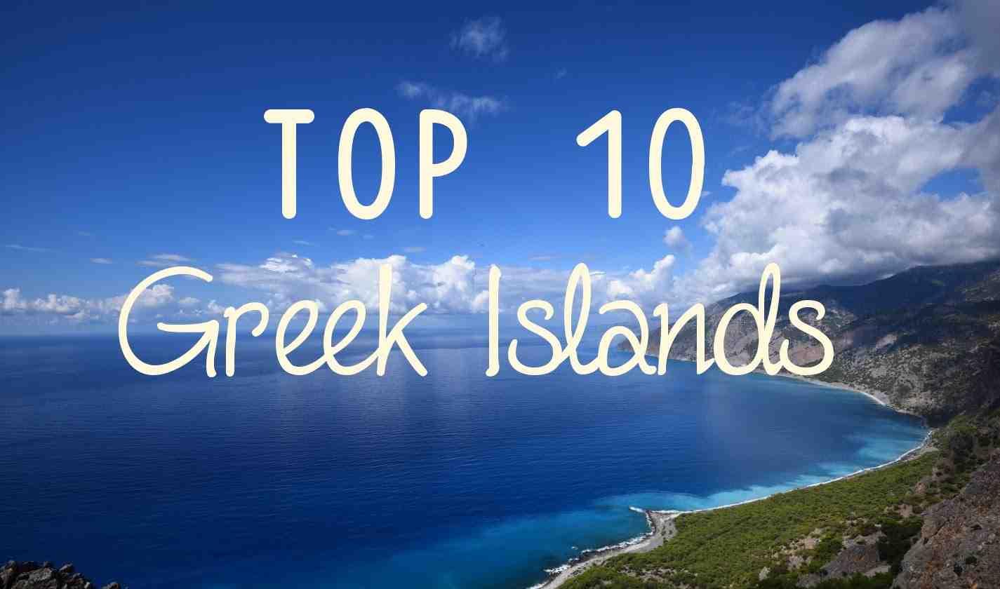 Quelle île choisir?