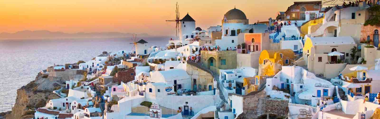 Quelle île grecque pour les plages?
