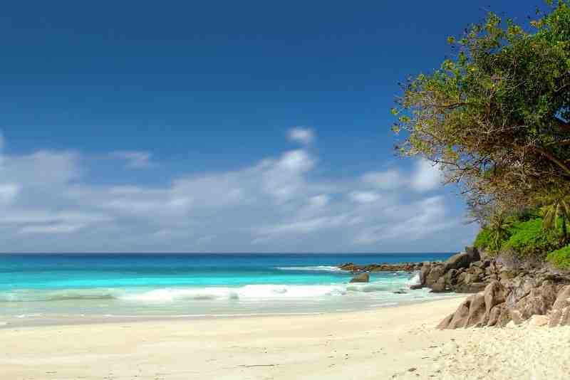 Quelle île paradisiaque bon marché?