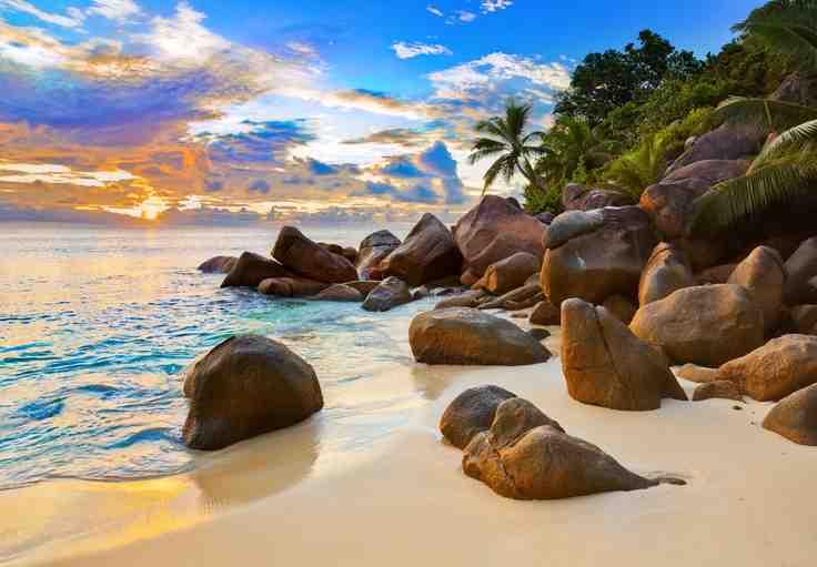 Quelle île paradisiaque préférez-vous?