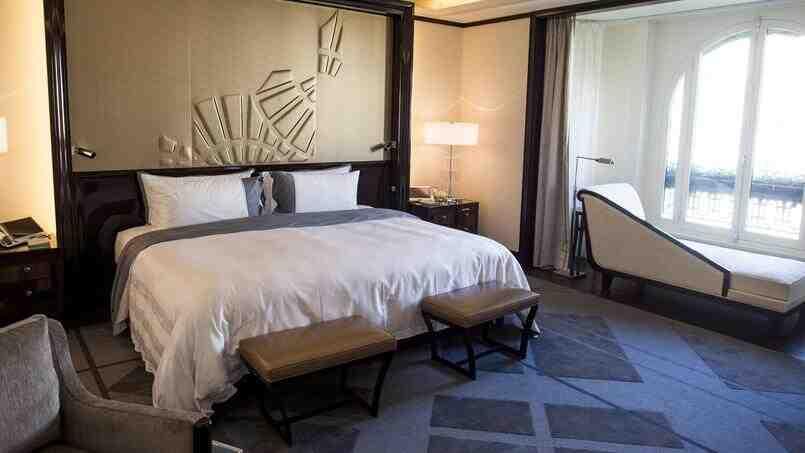 Comment calculer les ratios hôteliers?