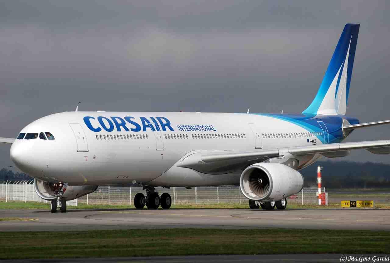 Comment mettre à jour avec Air France?