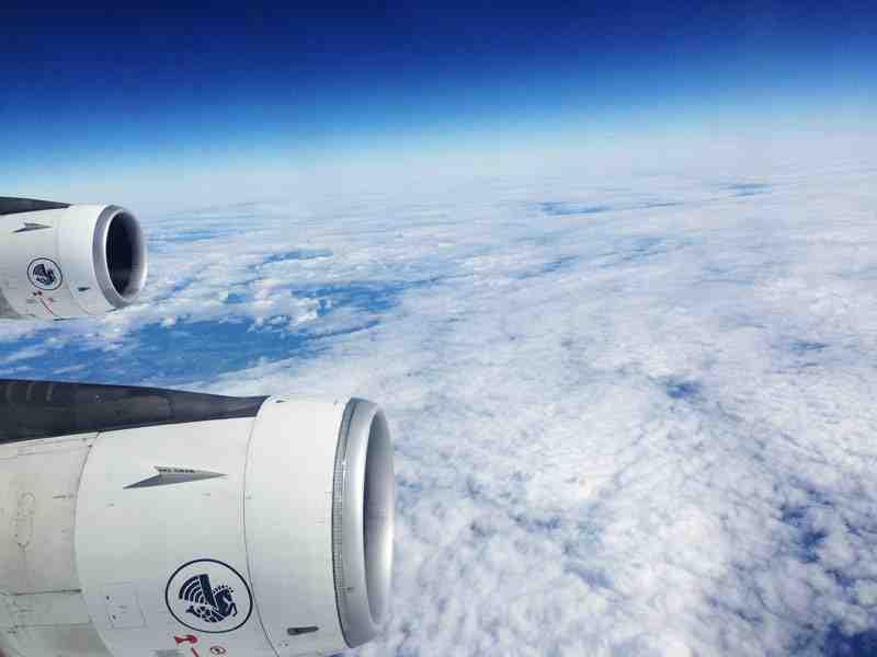 Comment obtenir un surclassement gratuit dans l'avion?