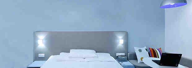 Comment pouvez-vous améliorer un hôtel?