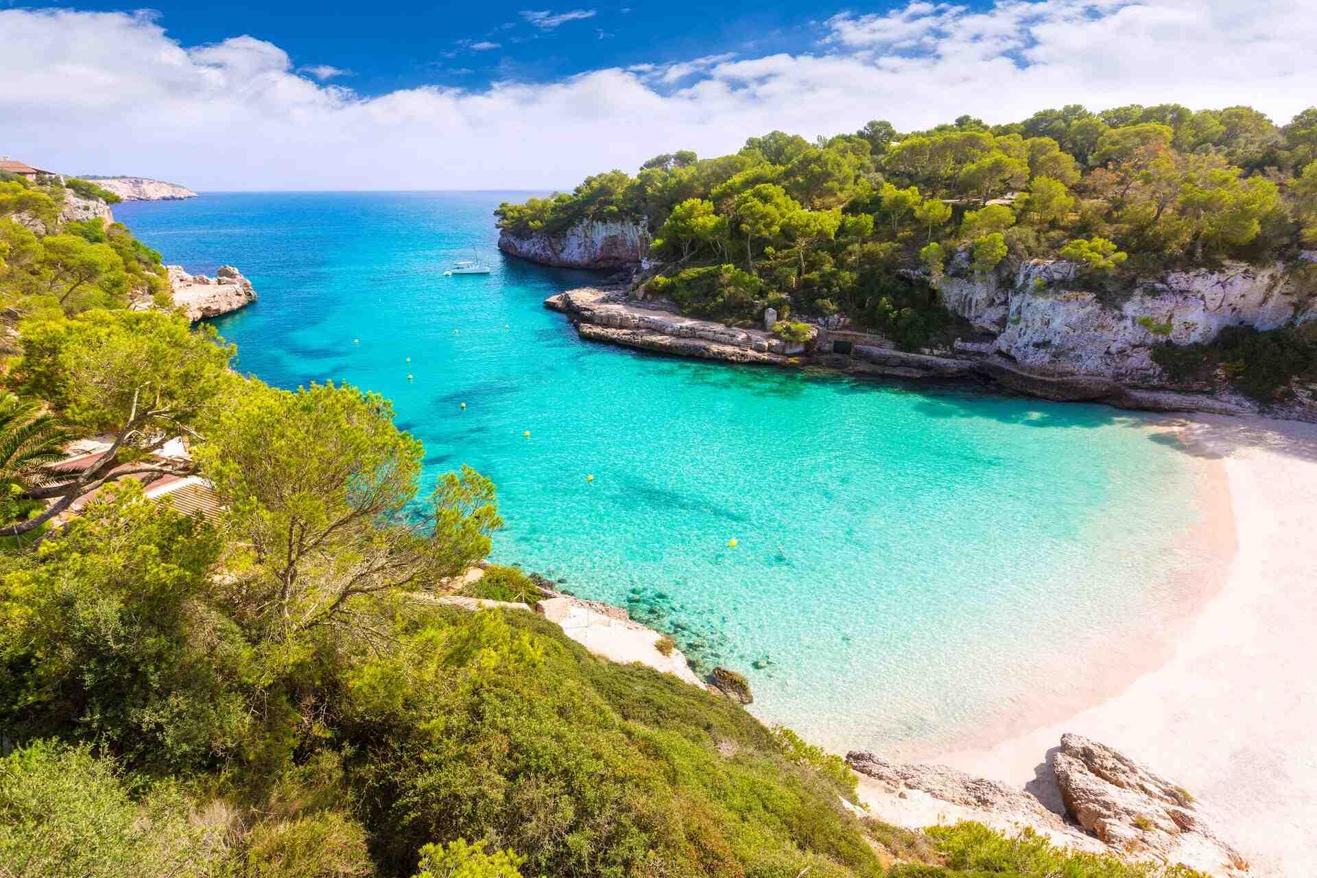 Où aller en Méditerranée?