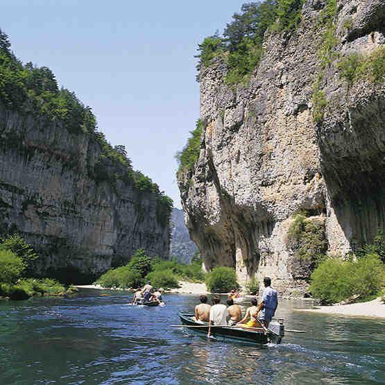 Où allez-vous passer quelques jours en France?