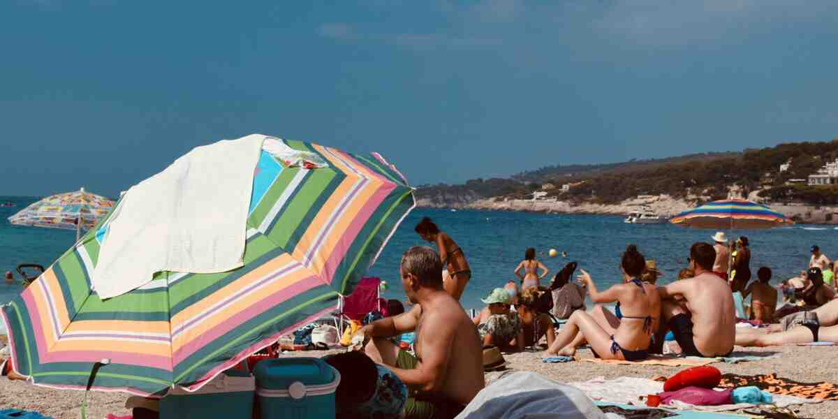 Où passer une semaine de vacances en France?
