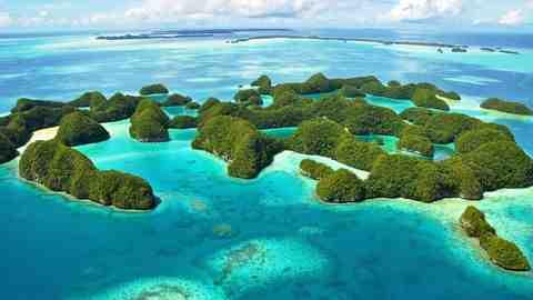 Où trouver les plus beaux paysages au monde ?