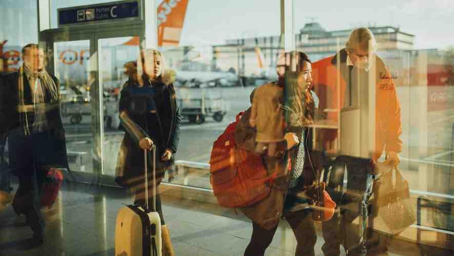 Quel est le meilleur jour pour réserver un vol?