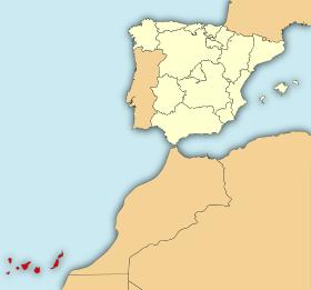 Quelle est la meilleure période pour partir aux îles Canaries?