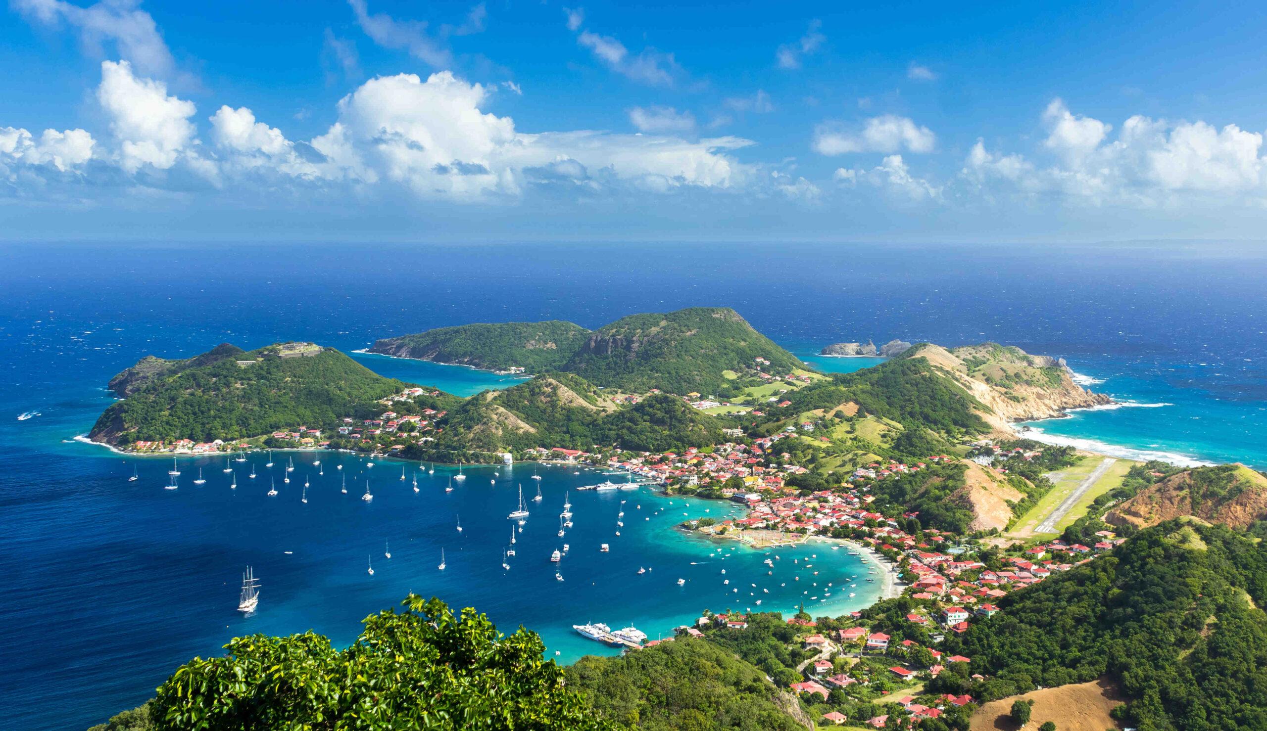 Quelle est la plus belle île d'Europe?