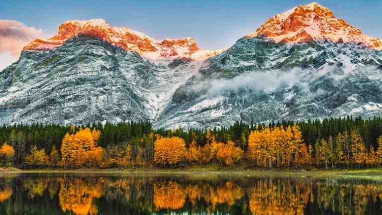 Quelle est la plus belle vue du monde?