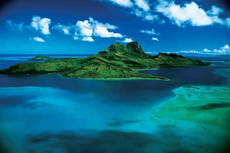 Quelle est la plus grande île d'Afrique?
