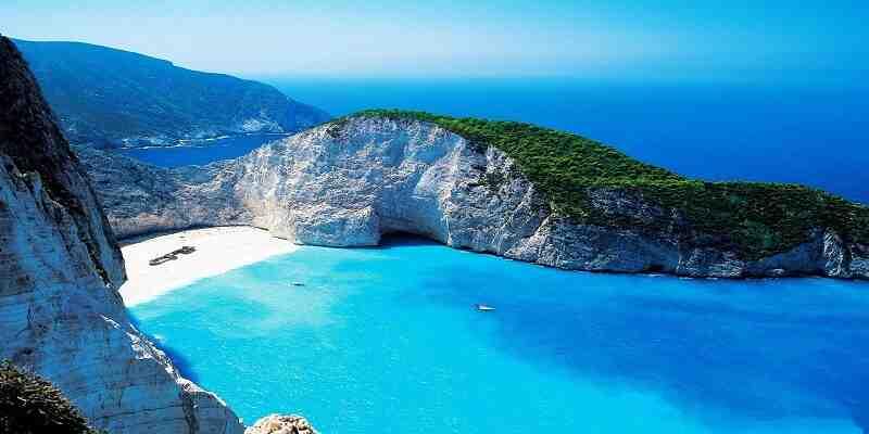 Quelle est la plus grande île de la Méditerranée?
