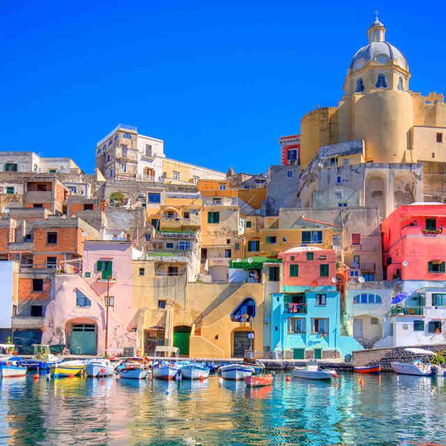 Quelle île choisir en Méditerranée?