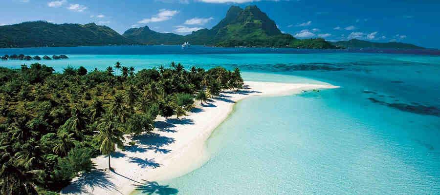 Quelles sont les 5 plus grandes îles du monde?