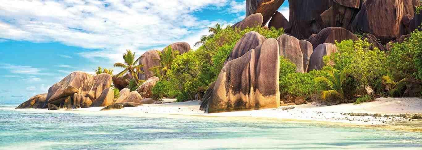 Quelles sont les plus belles îles?