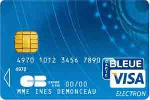 Comment fonctionne le dépôt par carte de crédit?
