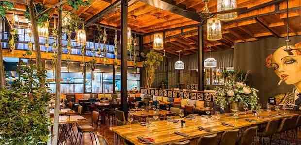 Comment réserver un restaurant Tripadvisor?