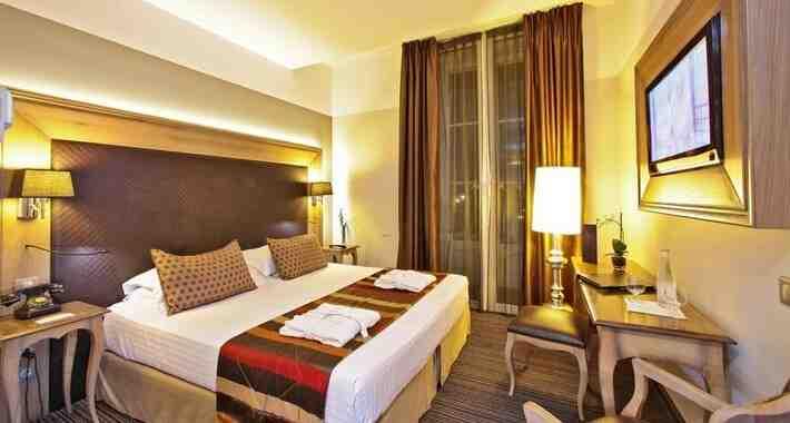 Comment réserver une chambre d'hôtel sans carte de crédit?