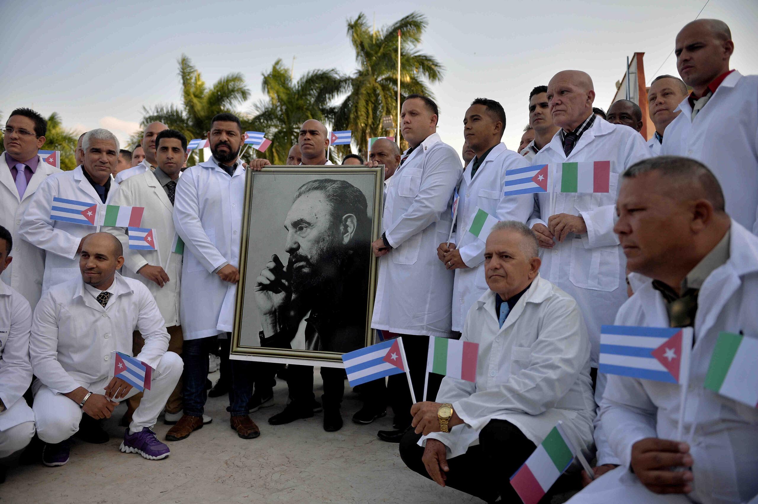 Comment s'habiller à Cuba en mars?