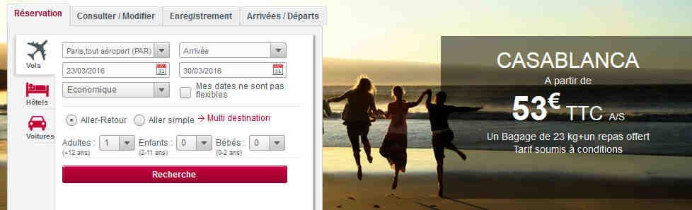 Est-il possible de payer avec un chèque vacances chez Booking com?