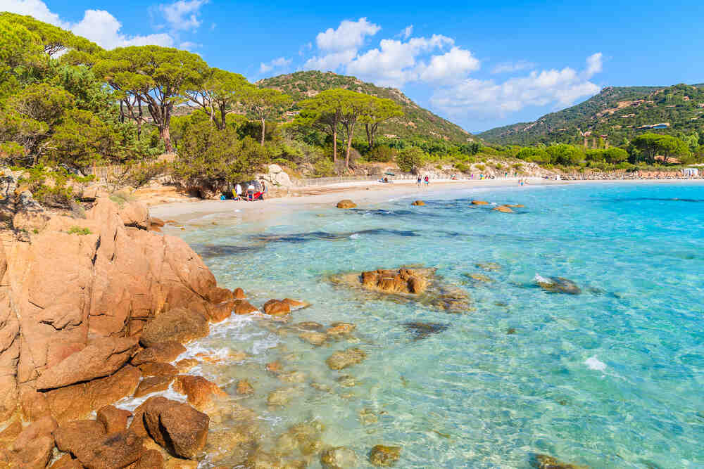 Où aller à la plage paradisiaque?