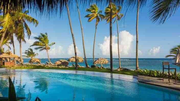 Où aller pour le paradis de la plage?