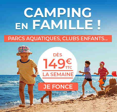 Où allez-vous en vacances en France cet été pas cher?