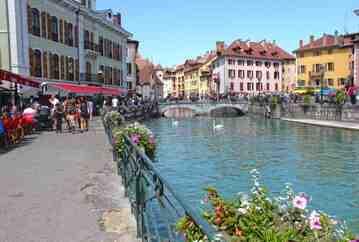 Où partir en mer en septembre en France?