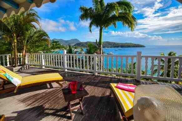 Où partir en vacances paradisiaques?