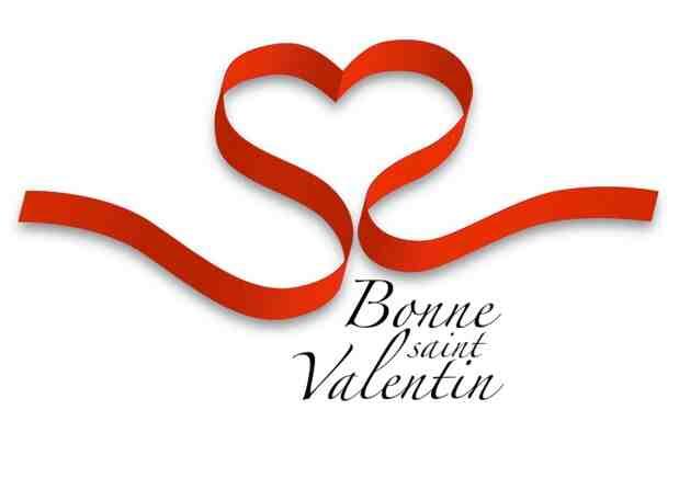Où partir en week-end pour la Saint Valentin?