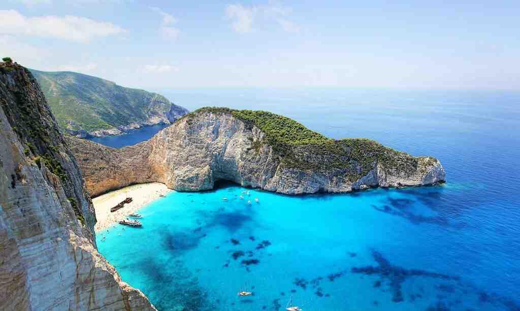 Où partir pour une semaine de vacances?