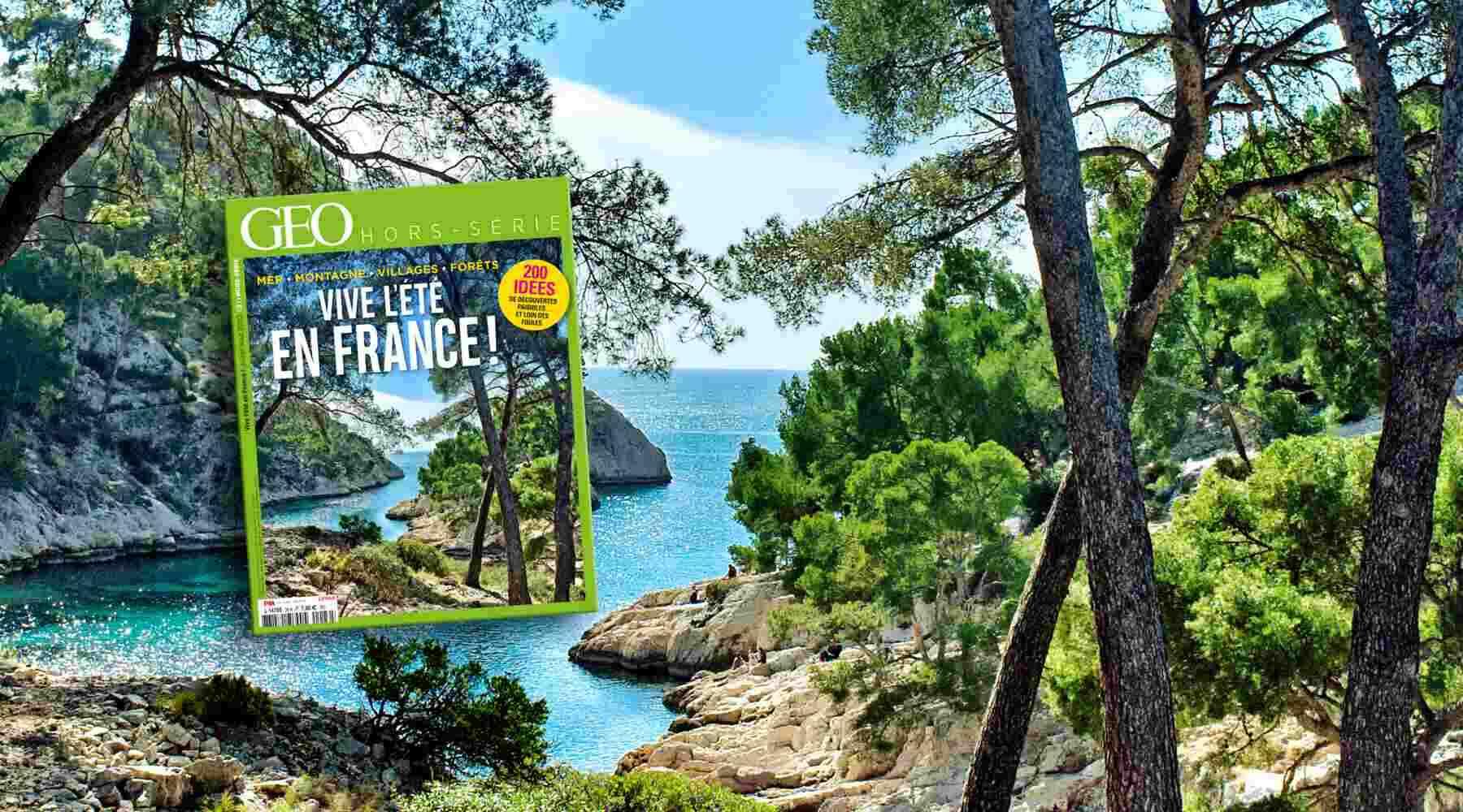 Où passer quelques jours de vacances en France?